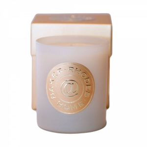 Cathedrale Scented Candle
