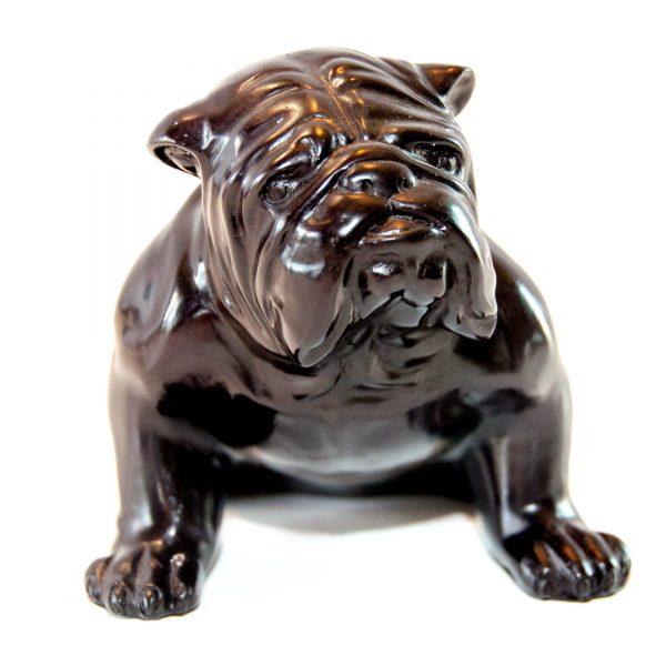 Bronze Bull Dog