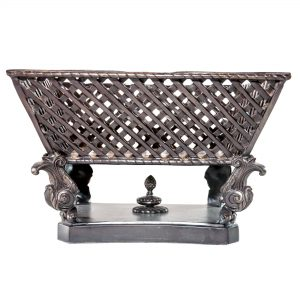 Bronze Basket
