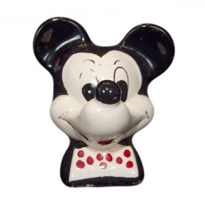 Vintage Walt Disney Mickey Mouse
