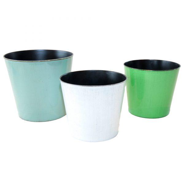 Plastic Wastepaper Bin
