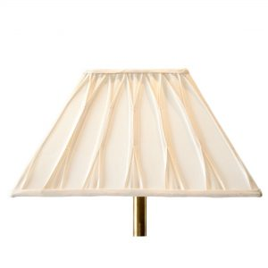 Bodium Pinch Pleated Square Lampshade