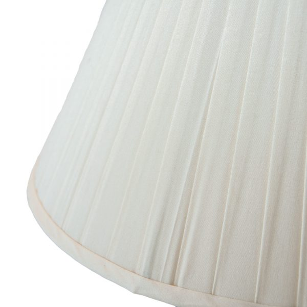 Melford Knife Pleated Empire Lampshade