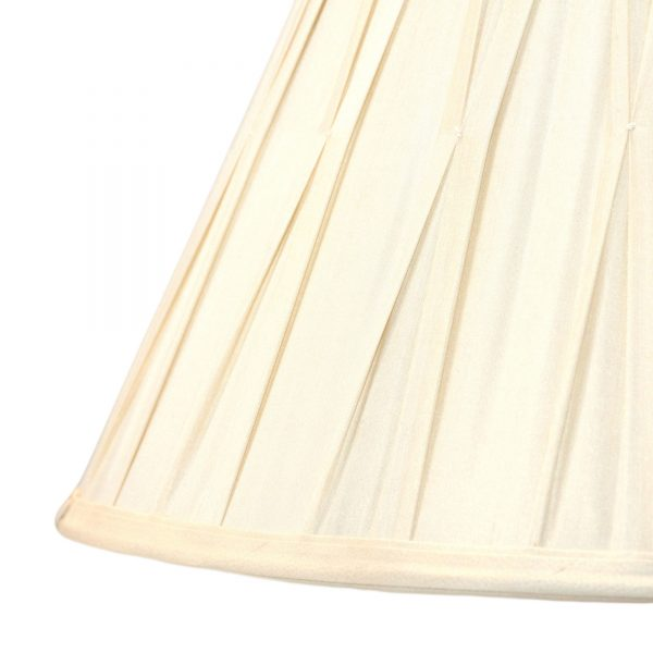Melford Pinch Pleated Empire Lampshade